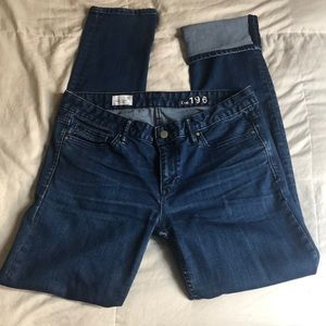GAP Jeans SIZE 30